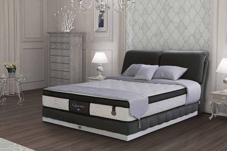 merek spring bed murah