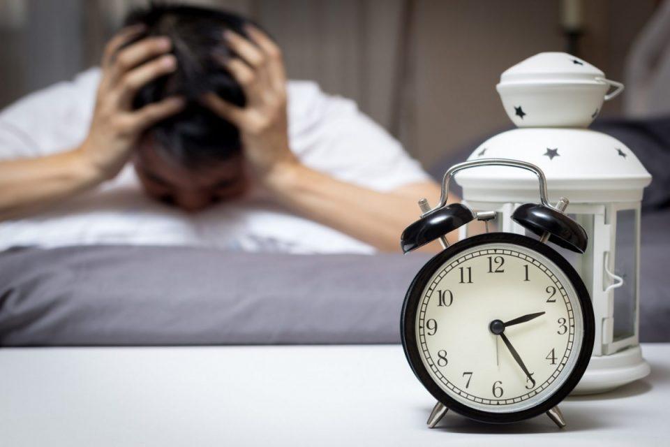 susah tidur, susah tidur di malam hari, alasan mengapa susah tidur