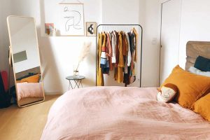 5 Gambar Kamar Tidur Sederhana Tahun Depan
