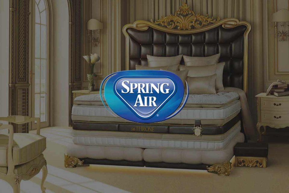 5 Produk Ternama Spring Air Indonesia