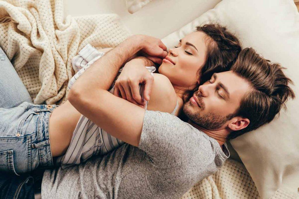 Ini Dia 7 Desain Kamar Tidur Romantis
