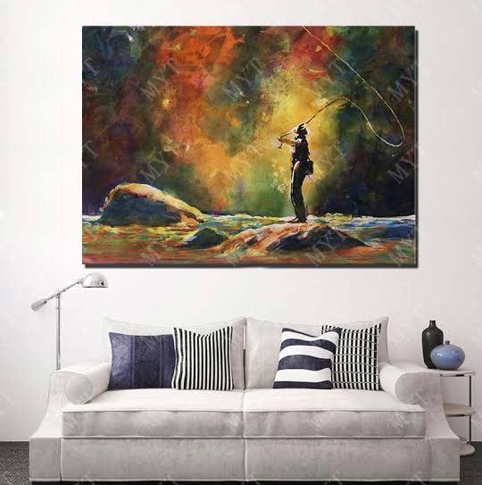 lukisan-besar