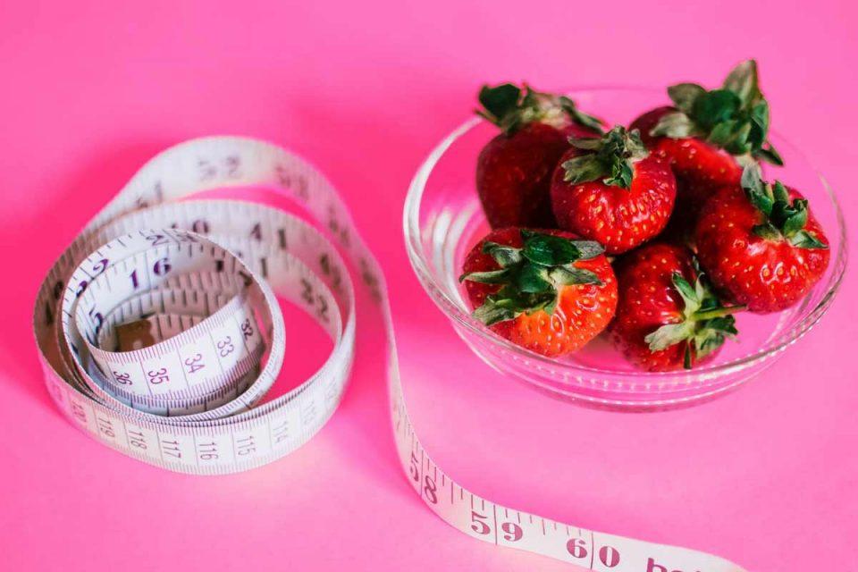 7 Tips Diet Sehat Ampuh Bakar Lemak