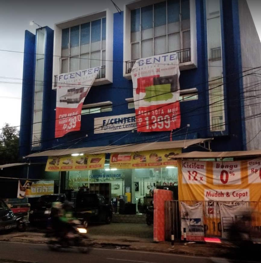 f-center